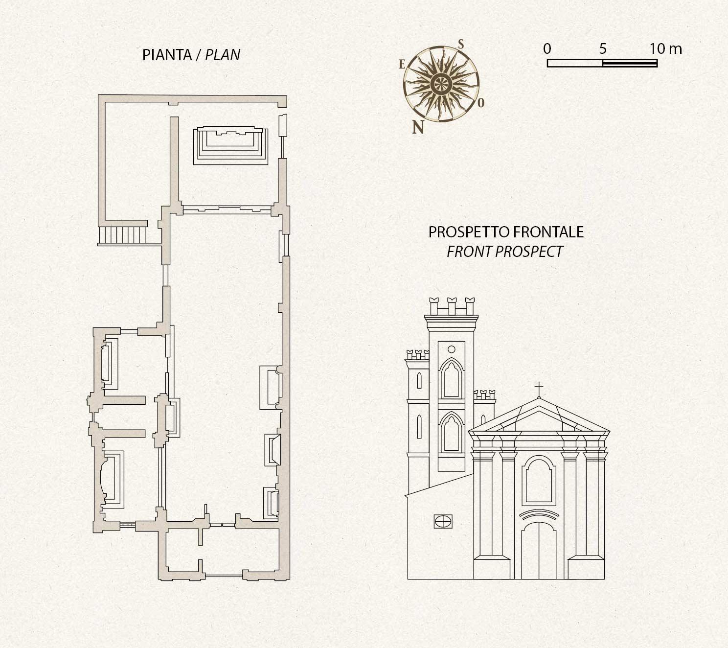 Chiesa di Sant'Antonio di Padova - Visit Città Sant'Angelo
