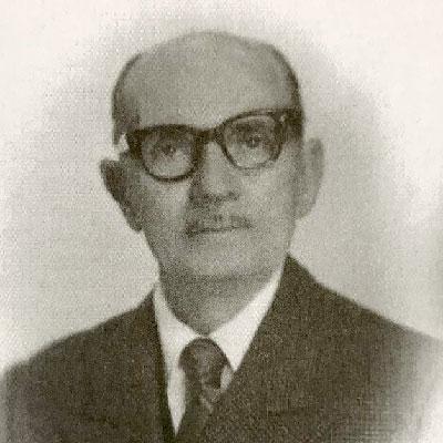 ALBERTO MOLISANA
