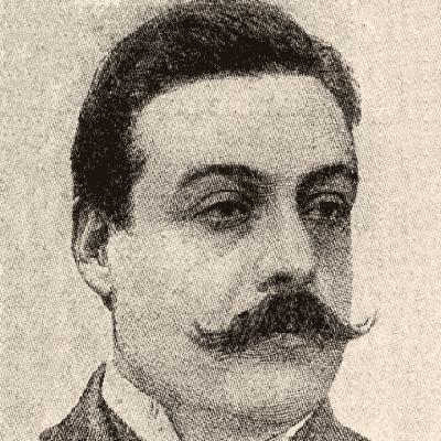 EUGENIO MAURY DI MORANCEZ